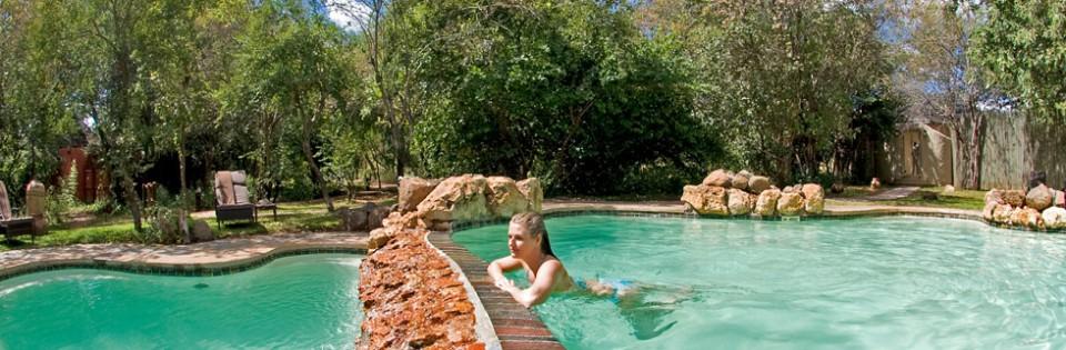 Sanctuary Chobe Chilwero