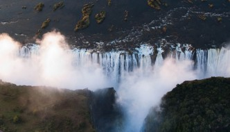 Best of Zimbabwe - Harare to Victoria Falls