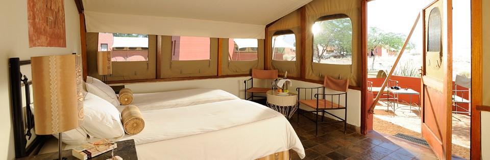 Sossusvlei Lodge, Namib Desert