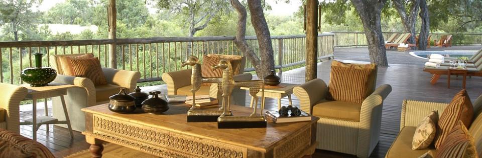 Private Game Lodge – Sabi Sabi Bush Lodge