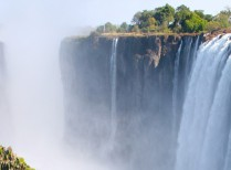 Zimbabwe Victoria Falls Fly-in